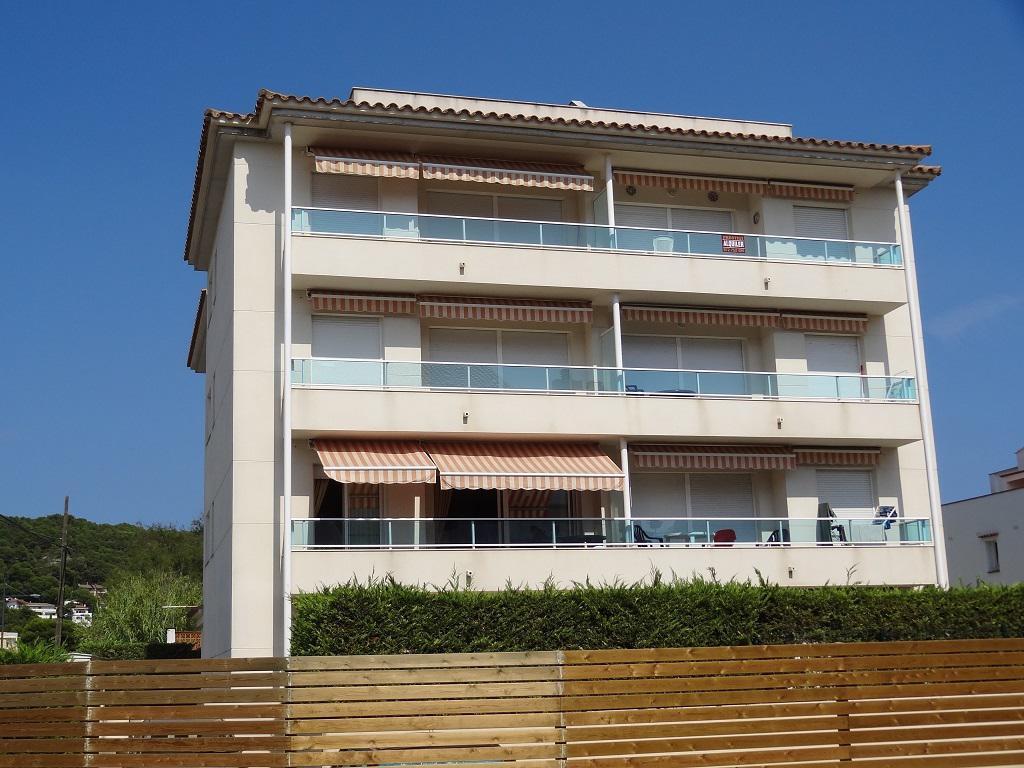 Apartment -                                       L´estartit -                                       2 bedrooms -                                       6 persons