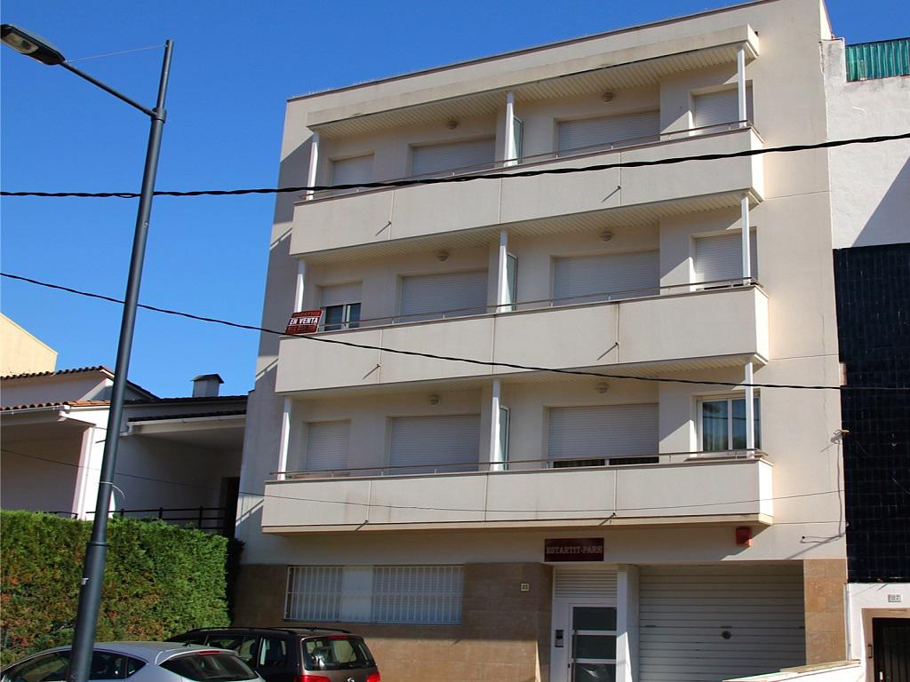 Apartment -                                       L´estartit -                                       2 bedrooms -                                       6 persons