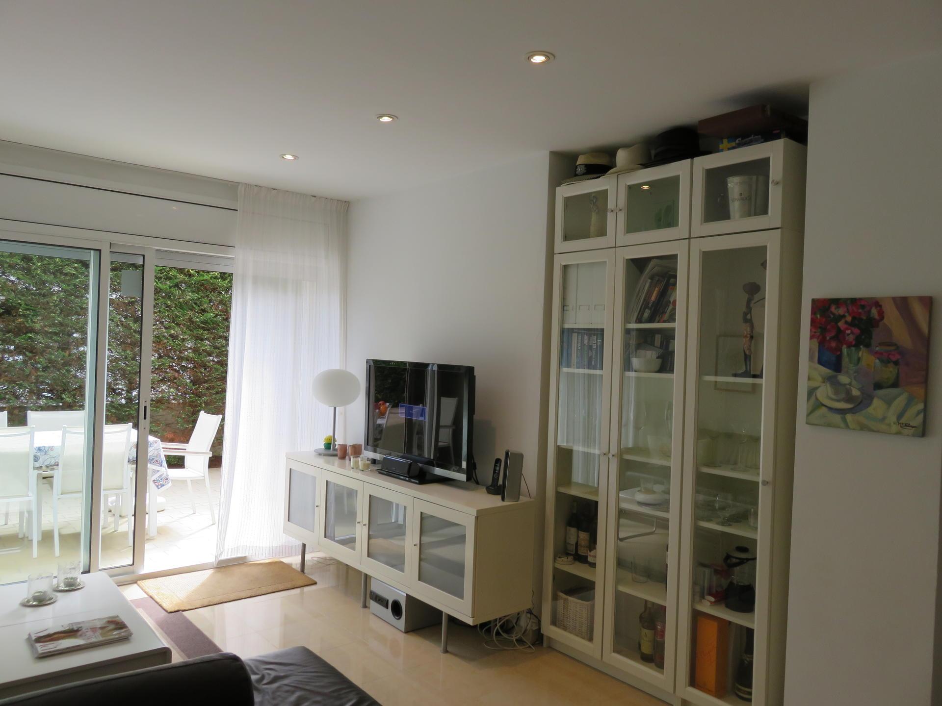 Apartment -                                       L´estartit -                                       2 bedrooms -                                       4 persons