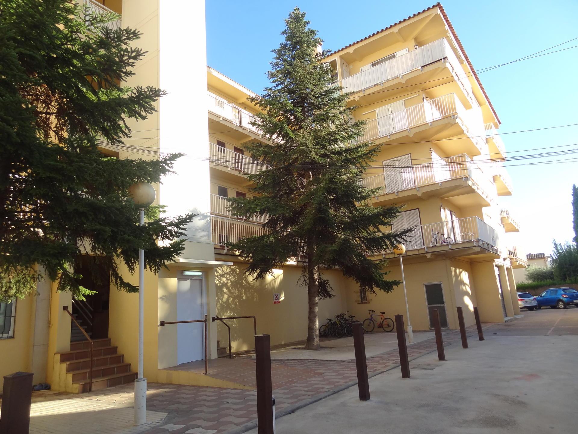 Apartment -                                       L´estartit -                                       2 bedrooms -                                       0 persons